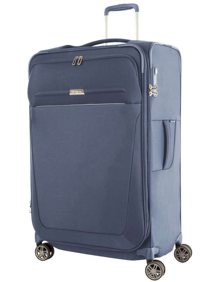 B-Lite 4 Large 78cm Softside Spinner Suitcase - Navy image 1