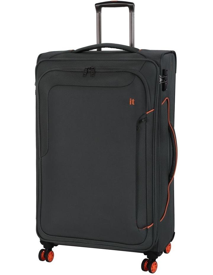 MegaLite Bold Softside 79cm Suitcase Grey image 1