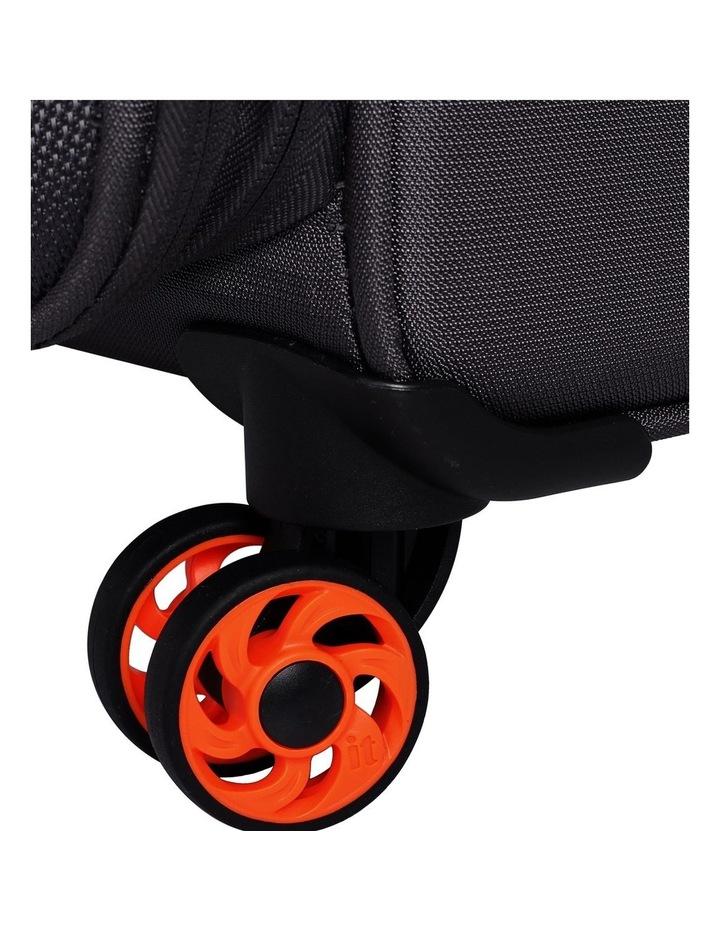 MegaLite Bold Softside 79cm Suitcase Grey image 3