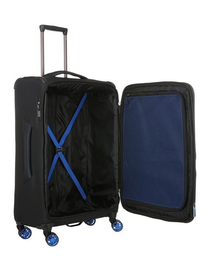 Clarendon 4w Roller Case Med 2.4kg Blk 70cm image 4