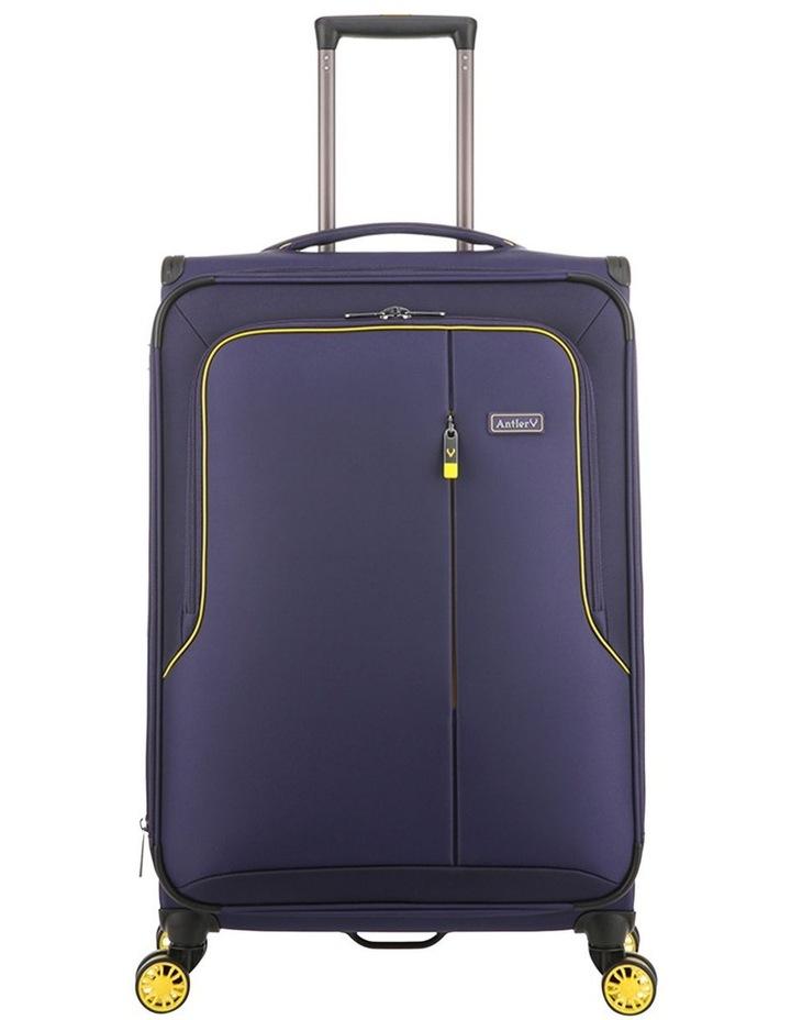 Clarendon 4w Roller Case Med 2.4kg Purple 70cm image 1
