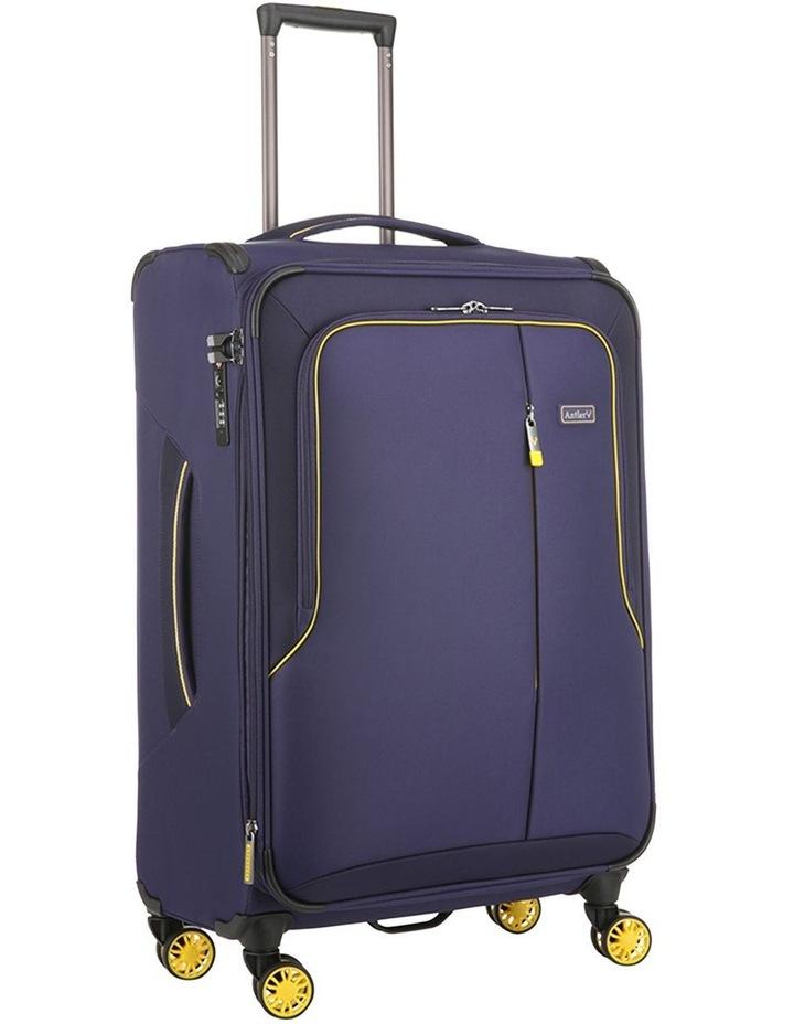 Clarendon 4w Roller Case Med 2.4kg Purple 70cm image 2