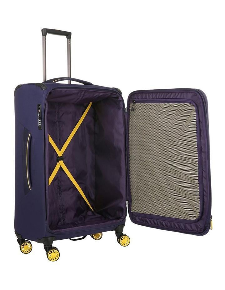 Clarendon 4w Roller Case Med 2.4kg Purple 70cm image 4