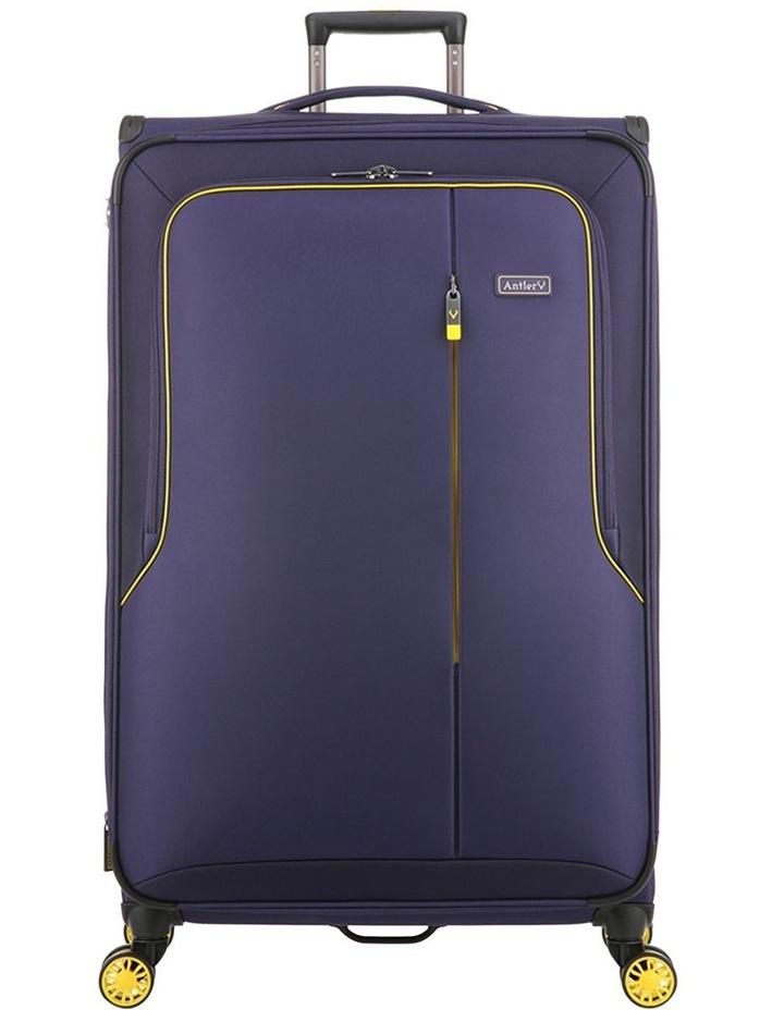 Clarendon 4w Roller Case Large 2.8kg Purple 82cm image 1