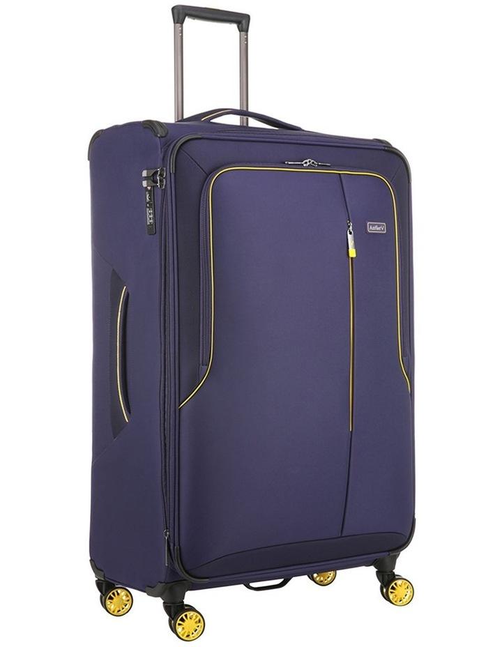 Clarendon 4w Roller Case Large 2.8kg Purple 82cm image 2