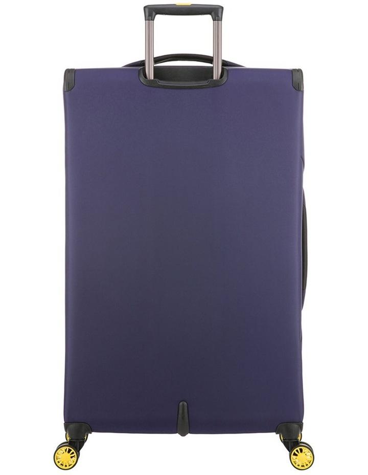 Clarendon 4w Roller Case Large 2.8kg Purple 82cm image 3