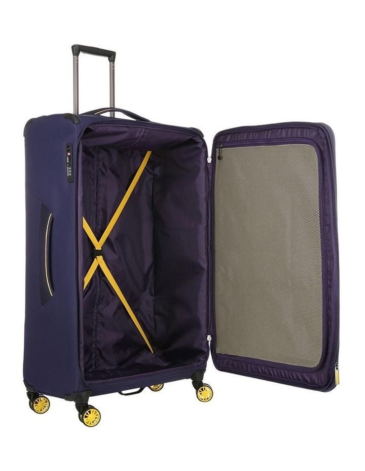 Clarendon 4w Roller Case Large 2.8kg Purple 82cm image 4