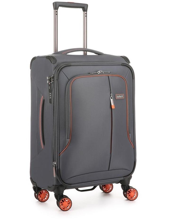 Clarendon 4w Roller Case Sml 2.1kg Grey 56cm image 2