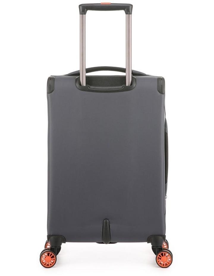 Clarendon 4w Roller Case Sml 2.1kg Grey 56cm image 3