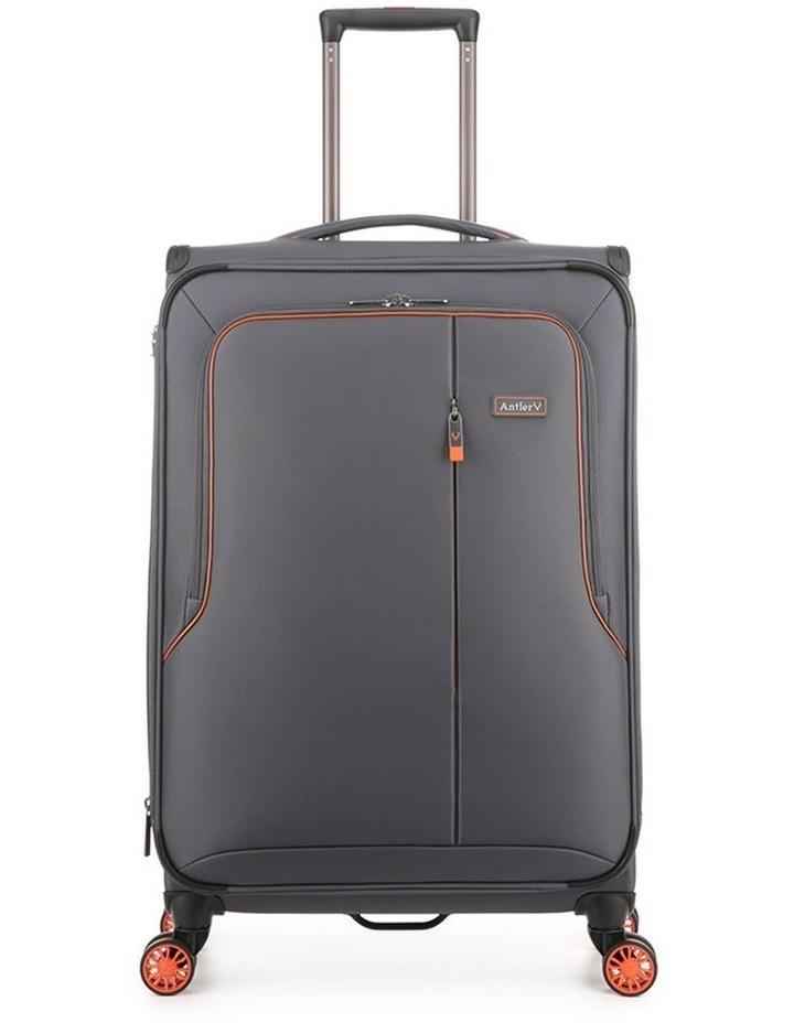 Clarendon 4w Roller Case Med 2.4kg Grey 70cm image 1