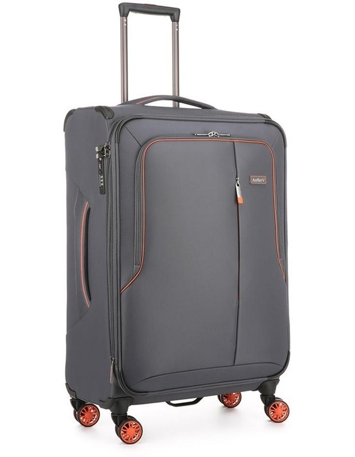 Clarendon 4w Roller Case Med 2.4kg Grey 70cm image 2