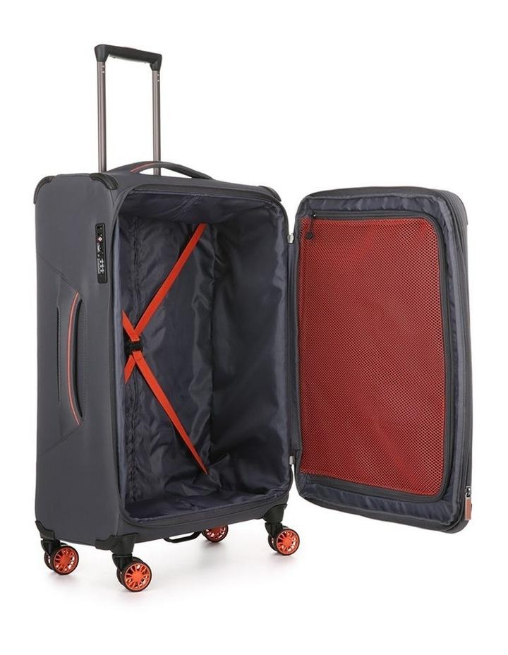 Clarendon 4w Roller Case Med 2.4kg Grey 70cm image 4
