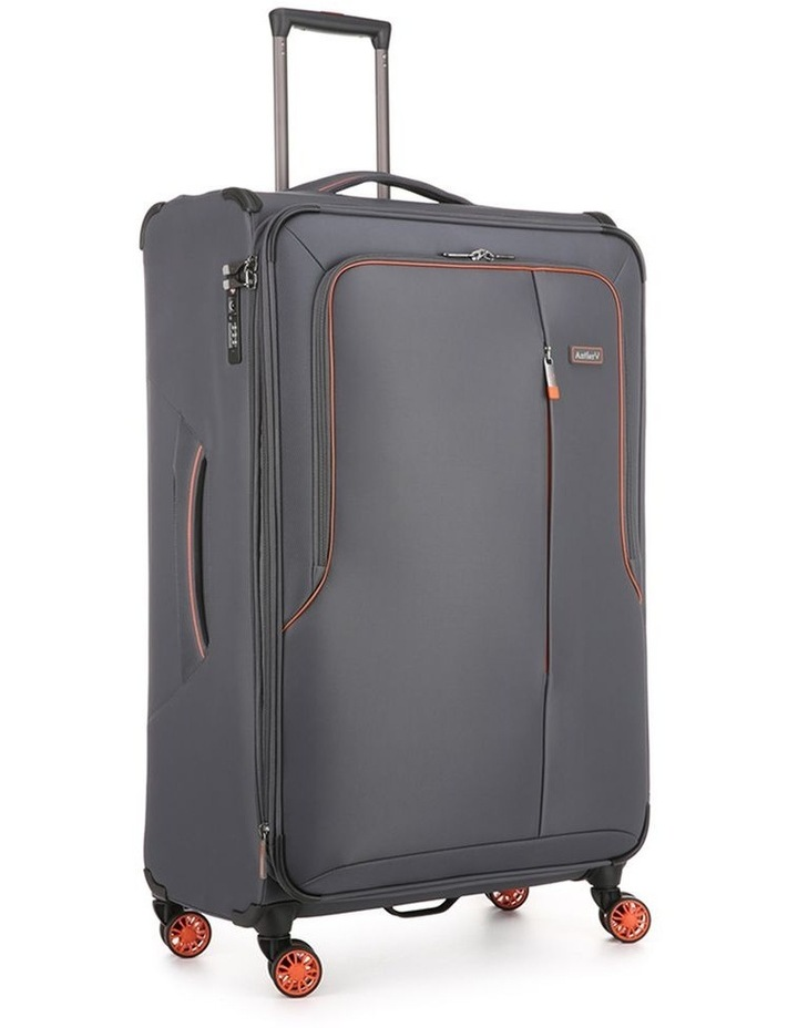 Clarendon 4w Roller Case Large 2.8kg Grey 82cm image 2