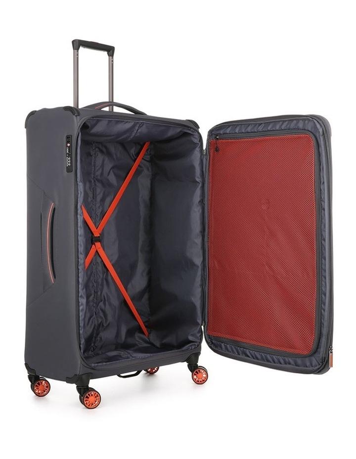 Clarendon 4w Roller Case Large 2.8kg Grey 82cm image 4