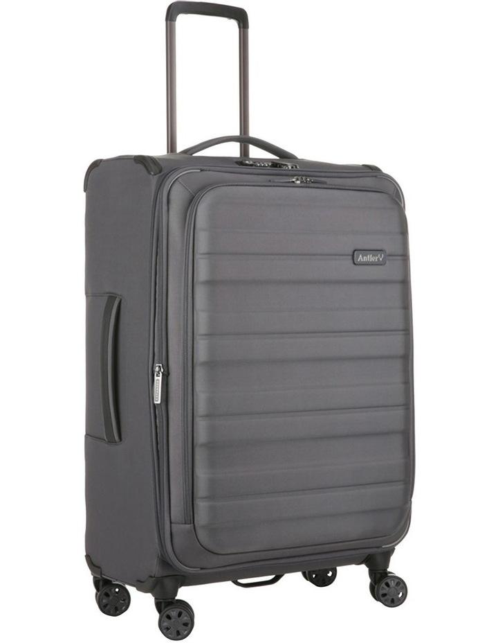 Portland 4W Roller Soft Case Medium 2.9Kg Charcoal 69cm image 2