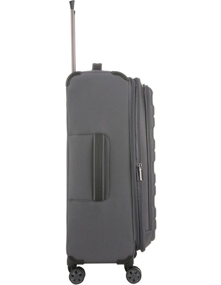 Portland 4W Roller Soft Case Medium 2.9Kg Charcoal 69cm image 4