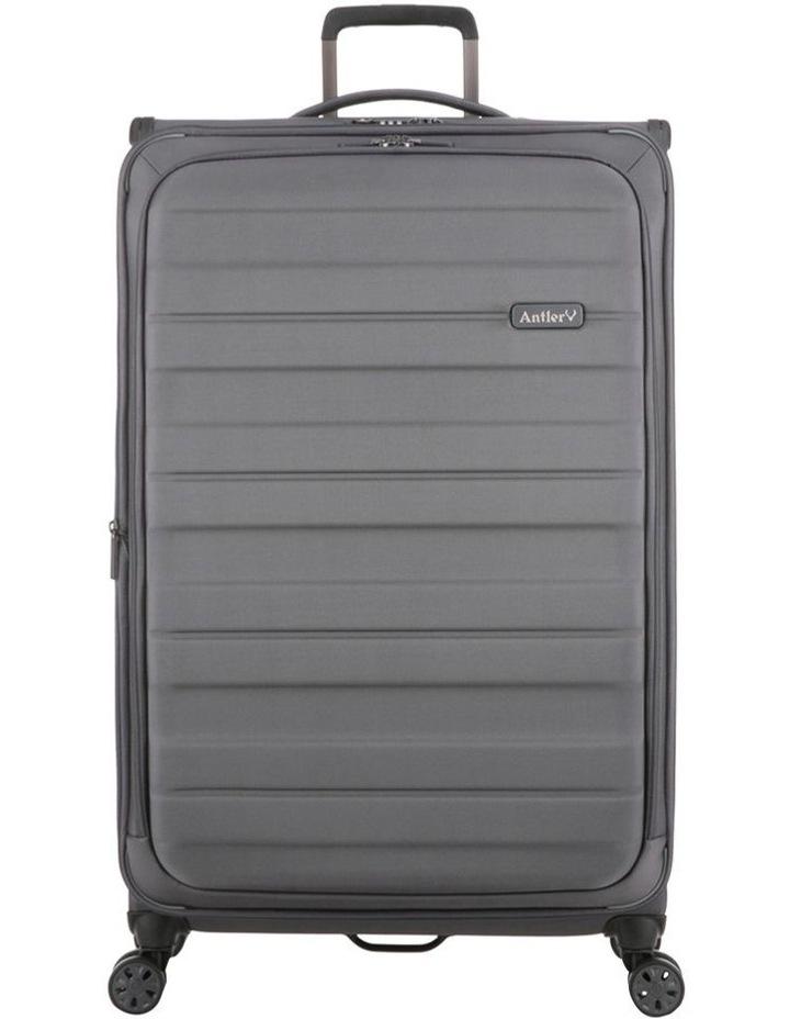 Portland 4W Roller Soft Case Large 3.5Kg Charcoal 81cm image 1