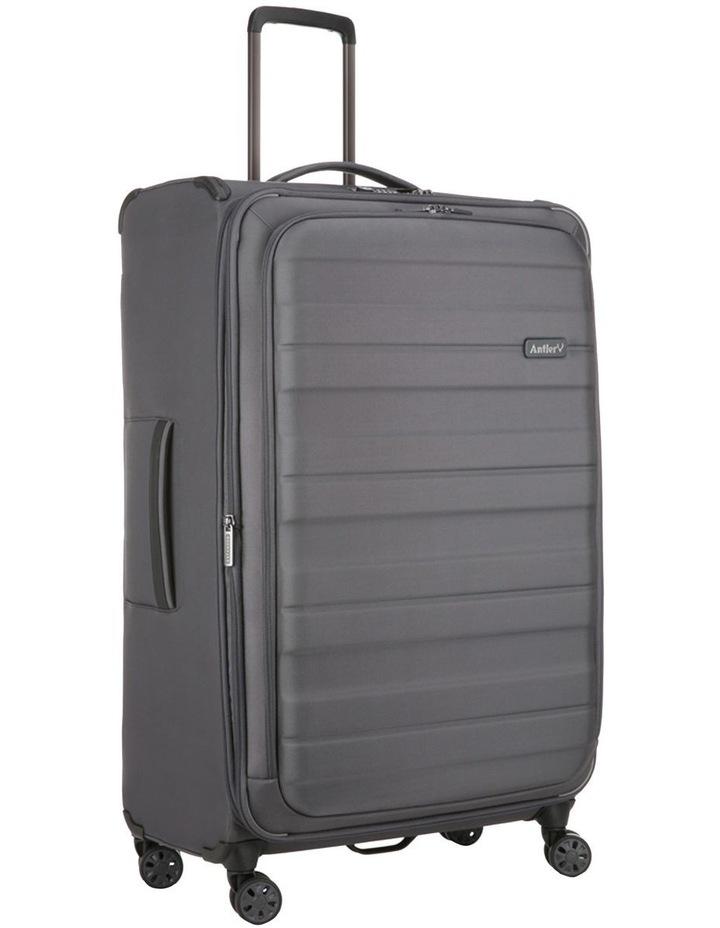 Portland 4W Roller Soft Case Large 3.5Kg Charcoal 81cm image 2