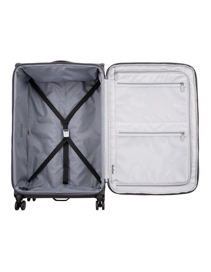 Portland 4W Roller Soft Case Large 3.5Kg Charcoal 81cm image 4