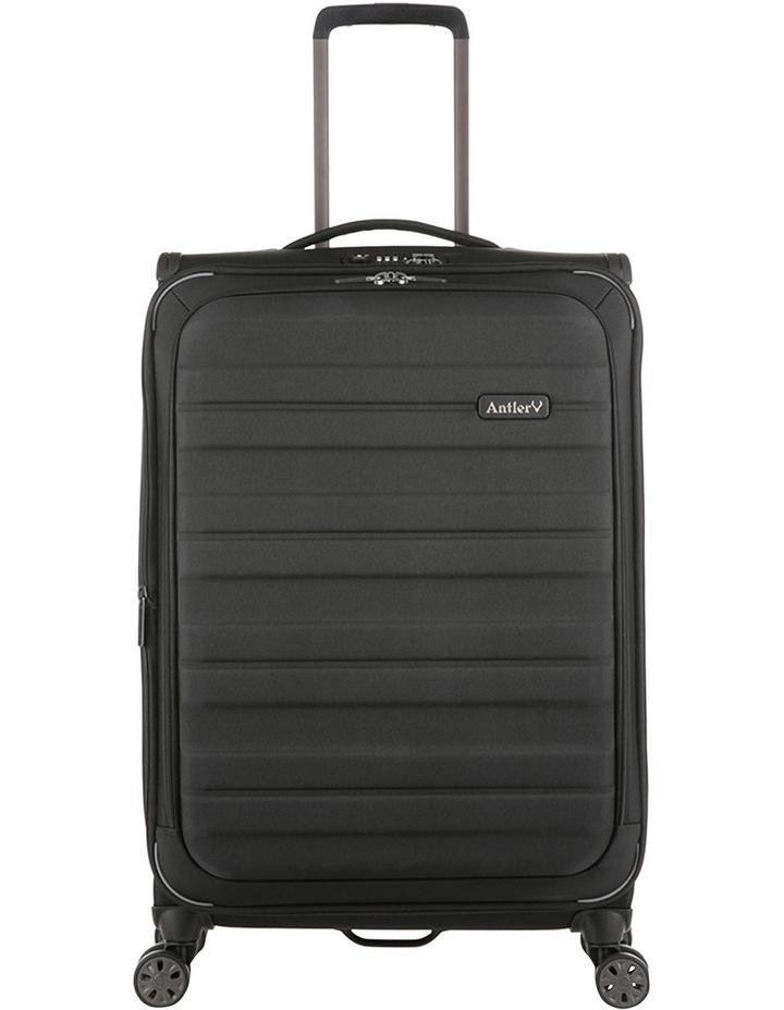 Portland 4W Roller Soft Case Medium 2.9Kg Black 69cm image 1