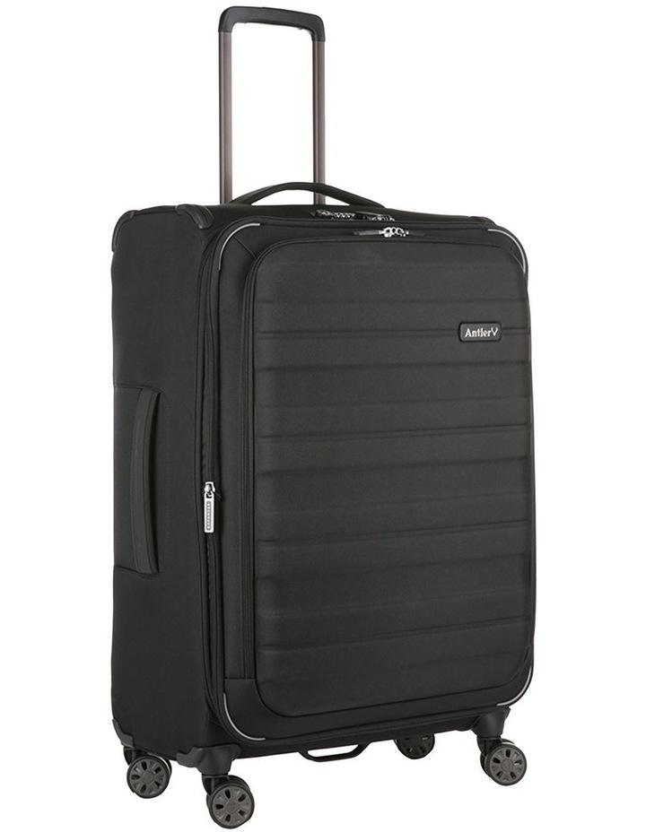 Portland 4W Roller Soft Case Medium 2.9Kg Black 69cm image 2