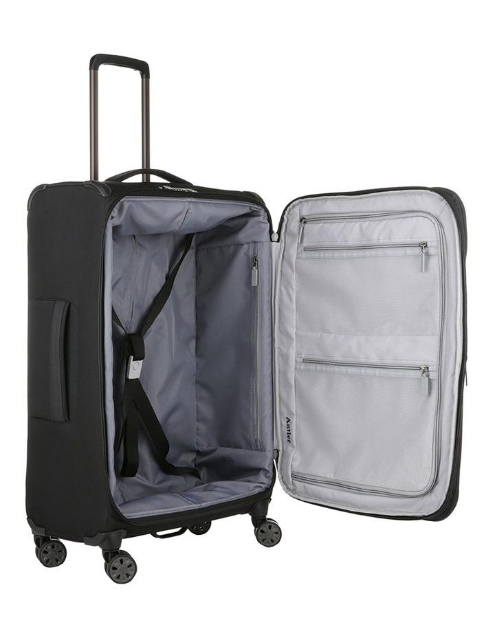 Portland 4W Roller Soft Case Medium 2.9Kg Black 69cm image 5