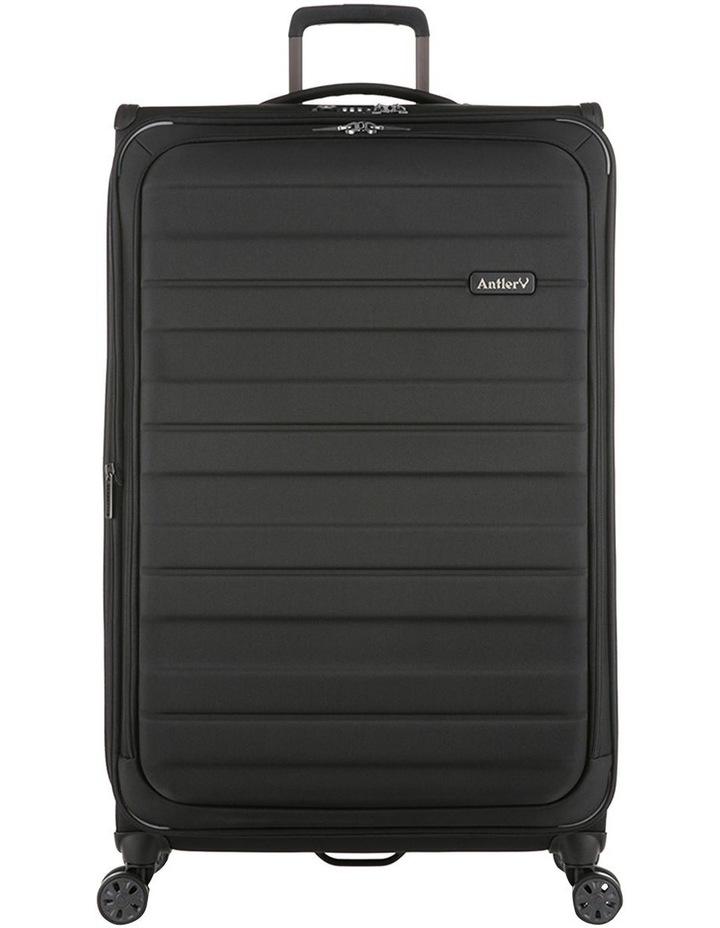 Portland 4W Roller Soft Case Large 3.5Kg Black 81cm image 1