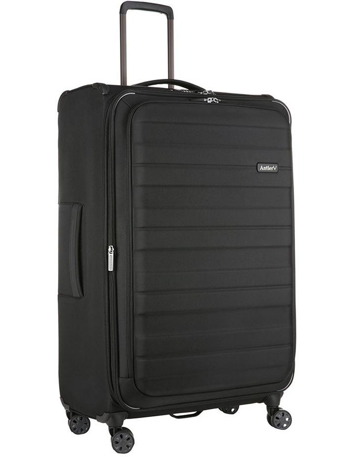 Portland 4W Roller Soft Case Large 3.5Kg Black 81cm image 2