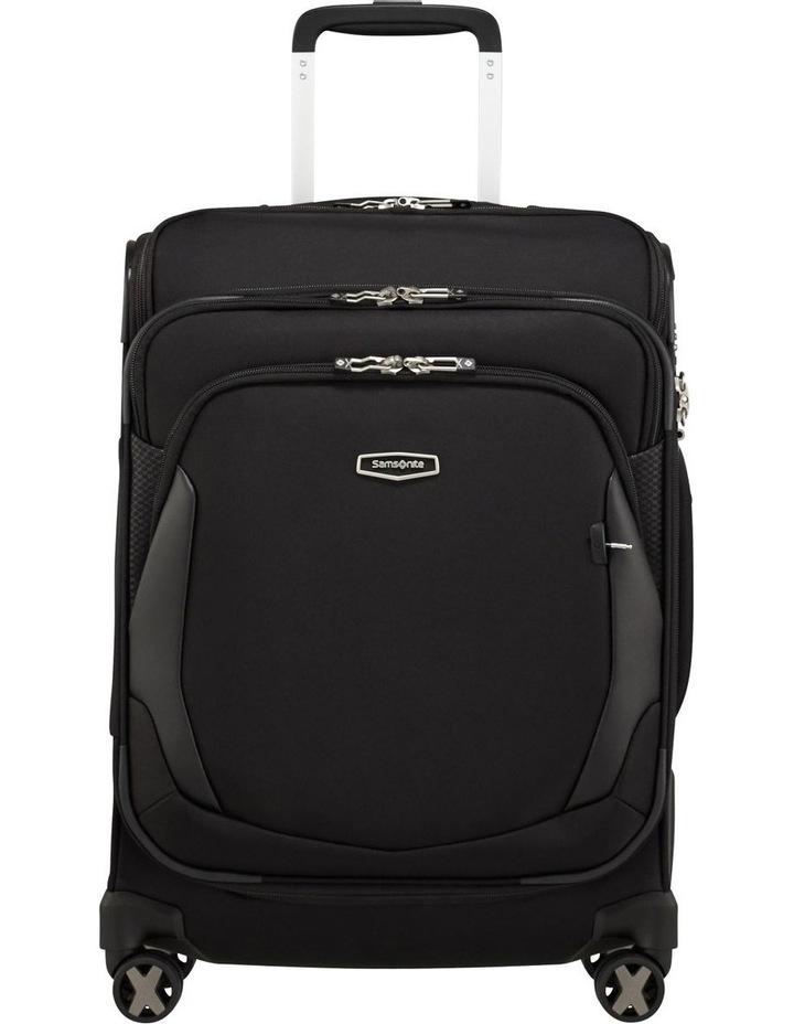 X'Blade 4.0 55cm Softside Spinner Suitcase image 1