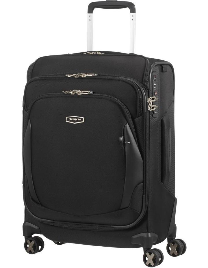 X'Blade 4.0 55cm Softside Spinner Suitcase image 2