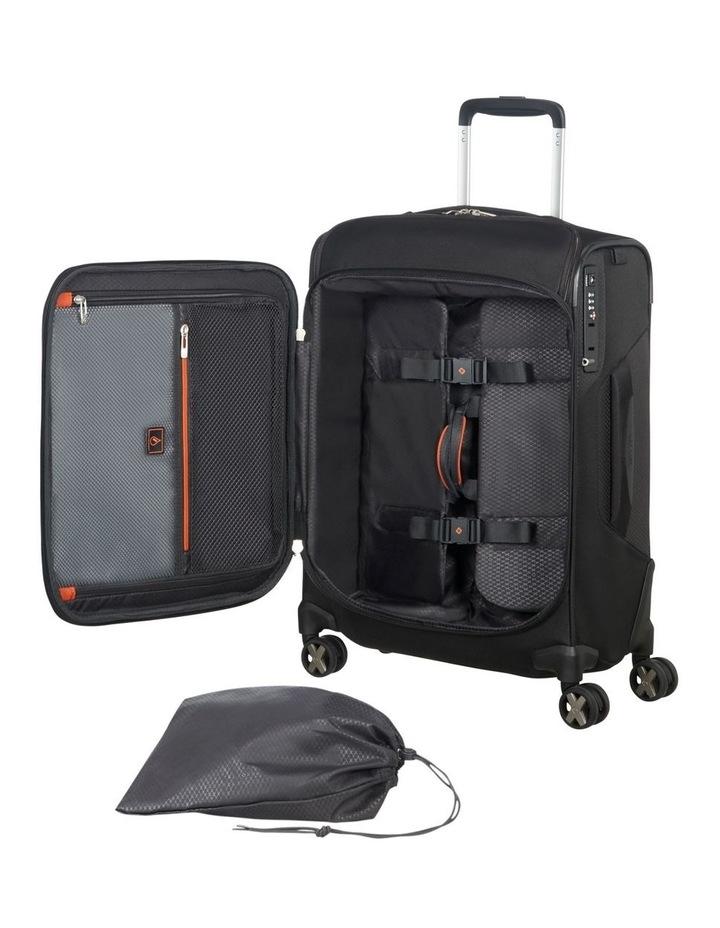 X'Blade 4.0 55cm Softside Spinner Suitcase image 4