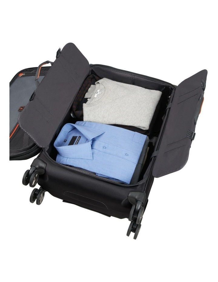 X'Blade 4.0 55cm Softside Spinner Suitcase image 5