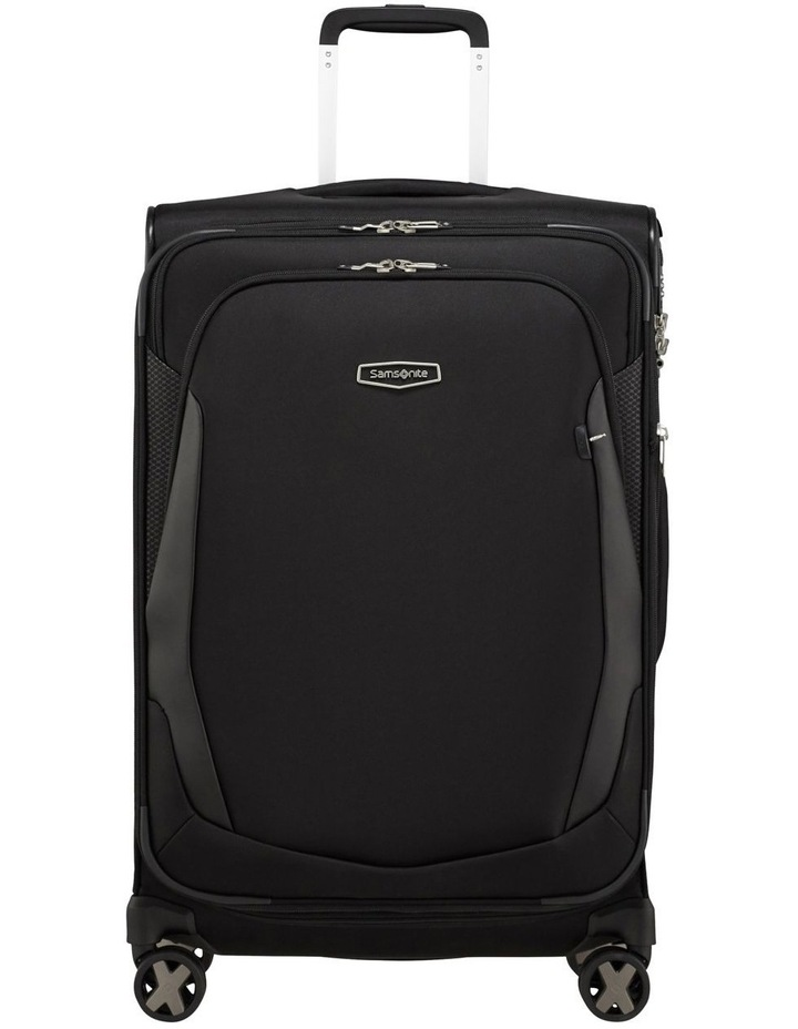 X'Blade 4.0 71cm Softside Spinner Suitcase image 1