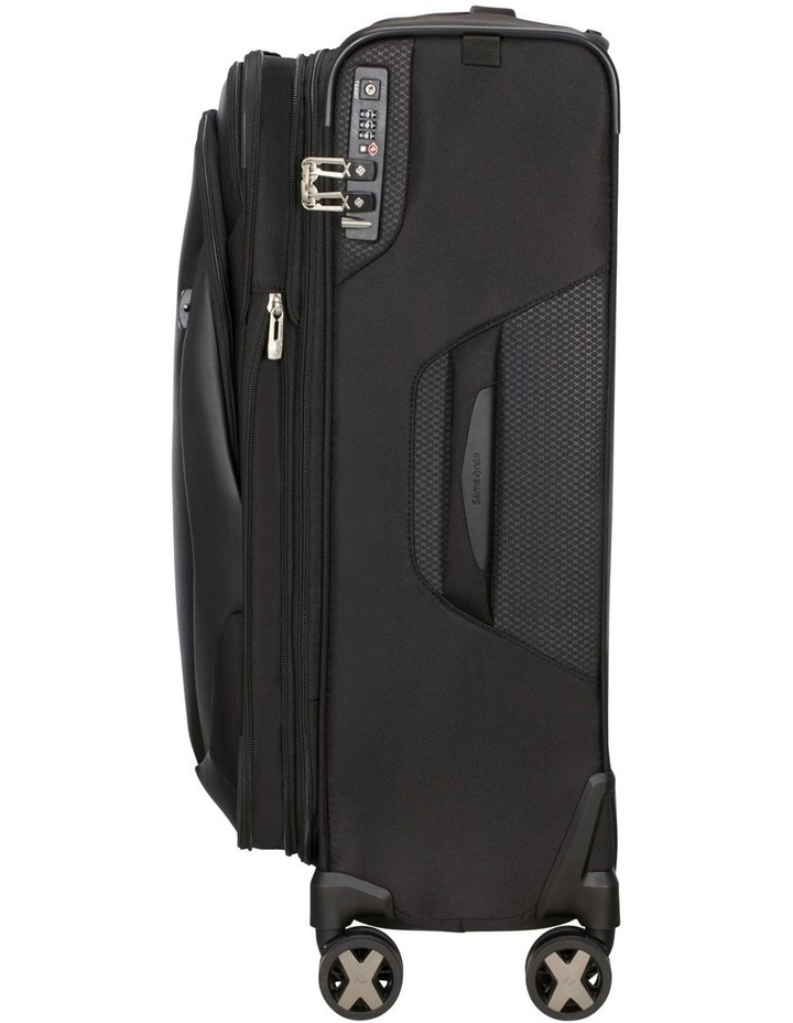 X'Blade 4.0 71cm Softside Spinner Suitcase image 4