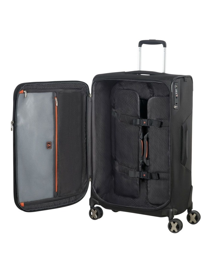 X'Blade 4.0 71cm Softside Spinner Suitcase image 5