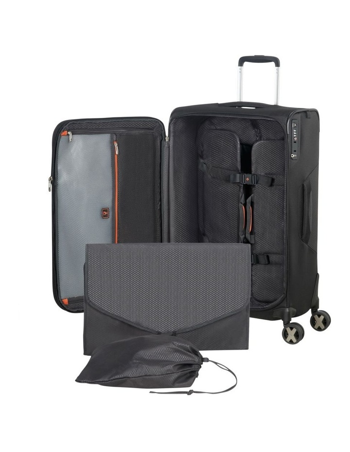 X'Blade 4.0 71cm Softside Spinner Suitcase image 6