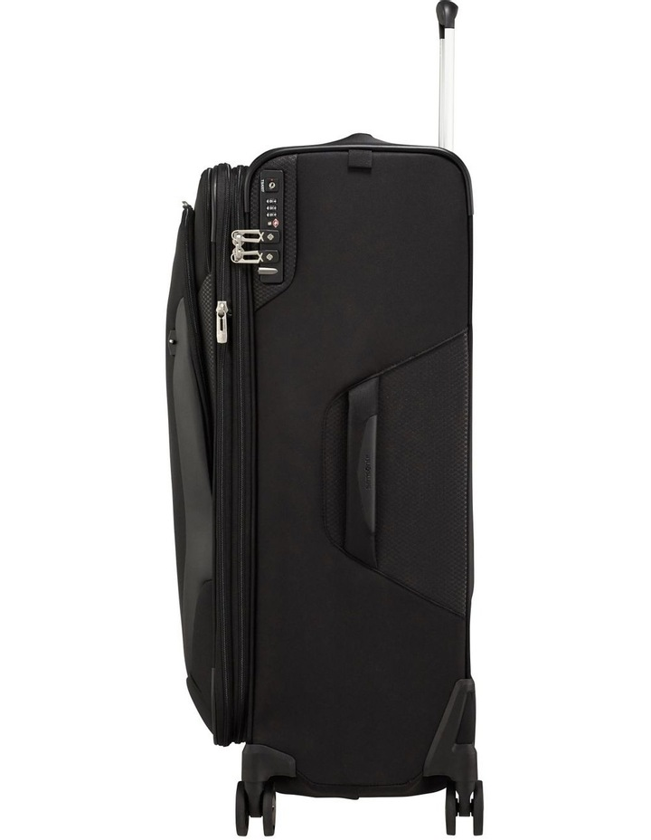 X'Blade 4.0 78cm Softside Spinner Suitcase image 3