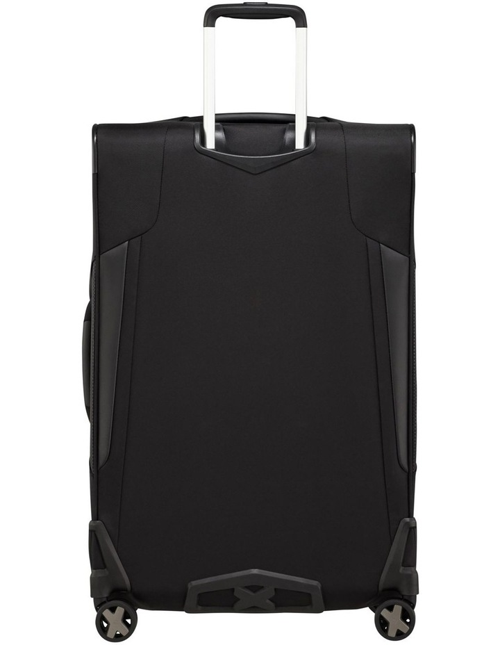 X'Blade 4.0 78cm Softside Spinner Suitcase image 4