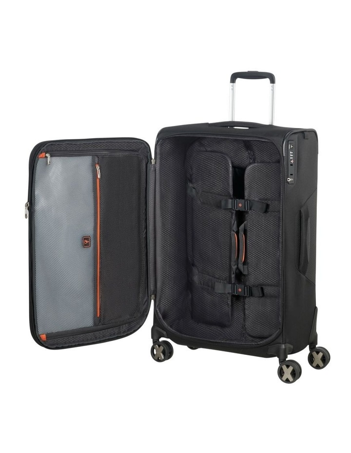 X'Blade 4.0 78cm Softside Spinner Suitcase image 6