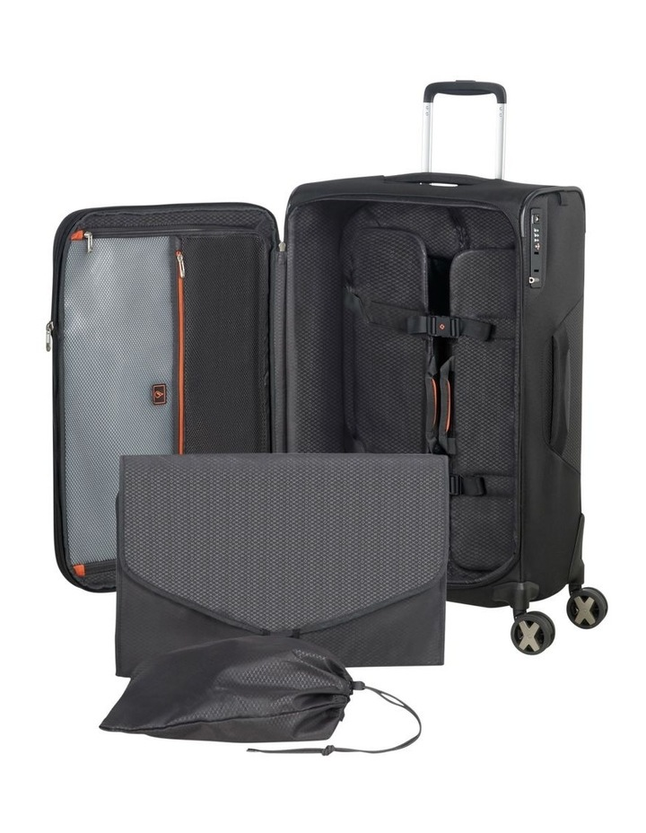 X'Blade 4.0 78cm Softside Spinner Suitcase image 7