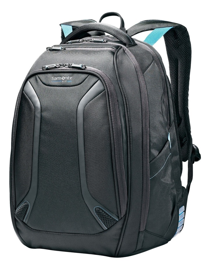 Viz Air Backpack: Small: Black image 1