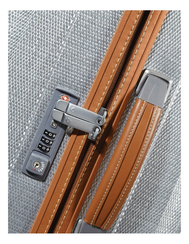 Lite-Cube Deluxe 76cm Spinner Suitcase image 2