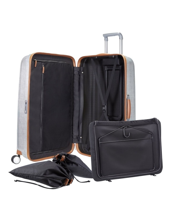 Lite-Cube Deluxe 76cm Spinner Suitcase image 3
