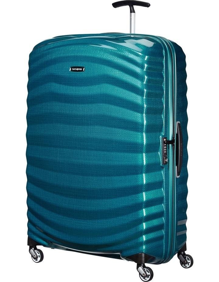 Lite Shock Hardside Spinner Case Medium 75cm petrol blue 2.5kg image 1