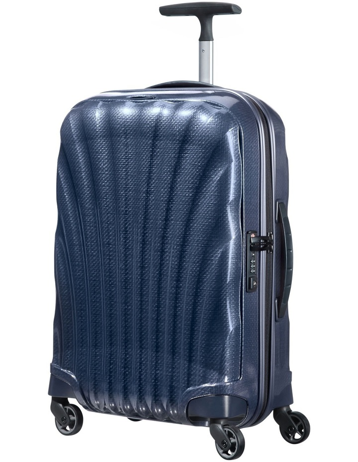 Cosmolite Hardside Small 55cm Spinner Suitcase - Midnight Blue image 1