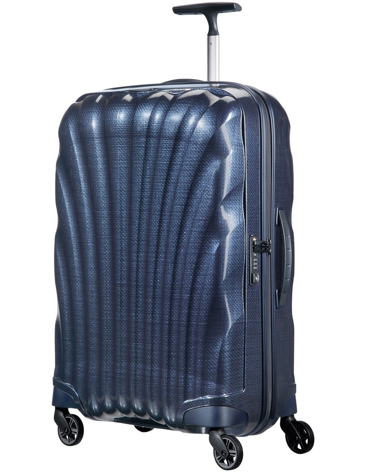 Cosmolite Hardside Medium 75cm Spinner Suitcase - Midnight Blue image 1