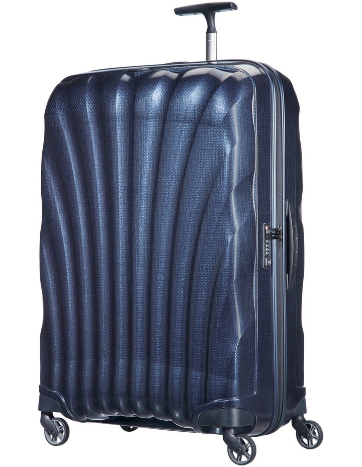 Cosmolite Hardside Large 81cm Spinner Suitcase - Midnight Blue image 1