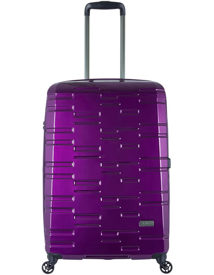 Prism Hardside Spinner Case Large 76cm: Purple: 3.7Kg image 1