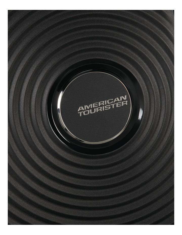 Curio Expandable Hardside Spinner Case Large 80cm Black 4.8kg image 6