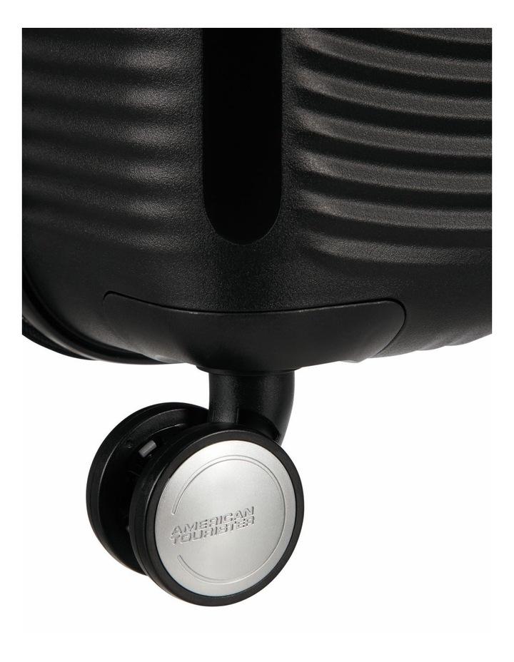 Curio Expandable Hardside Spinner Case Large 80cm Black 4.8kg image 8
